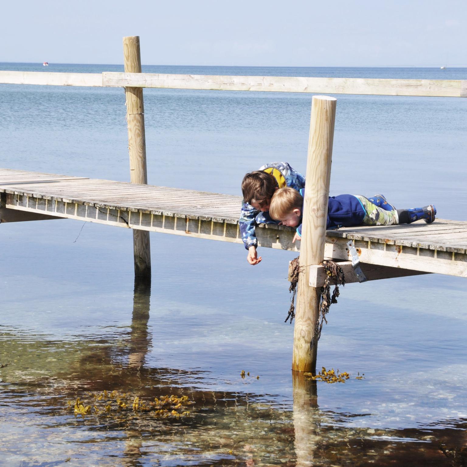 Vandretur_langeland_weekend_born_stilhed
