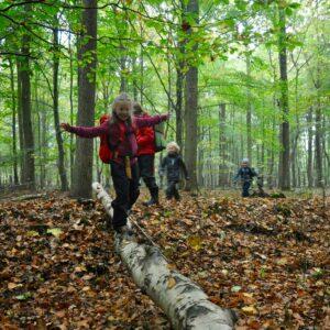 Familieweekend_ferie_billig_danmark_Langeland_natur_boern_weekendtur_vandreferie_Børn_naturturisme_udeliv_telttur_Sheltertur_all_inclusive_vandretur